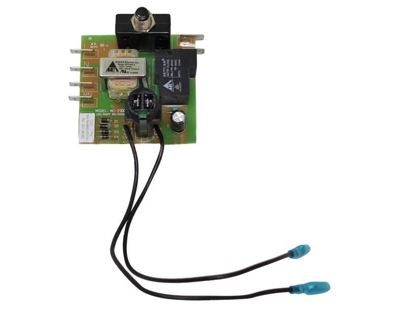 Electrolux E130 Circuit Board