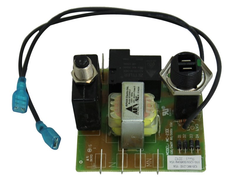 electrolux e130a circuit board Wiring Color Standards