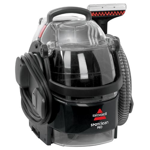 Bissell Spotclean Pro Steamer Evacuumstore Com