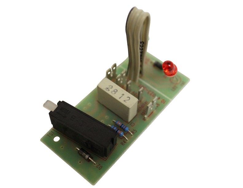 Beam Sp800 Power Head Circuit Board Evacuumstore Com