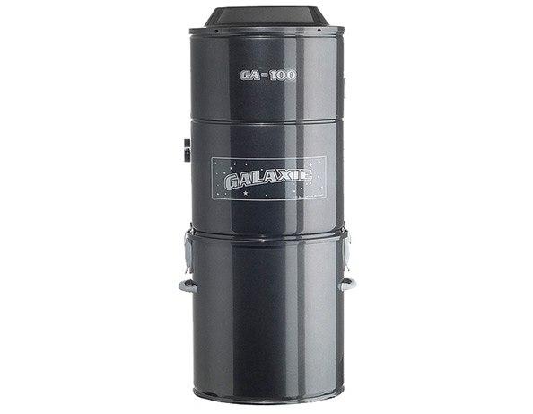 Galaxie Ga 100 Central Vacuum Cleaner Evacuumstore Com