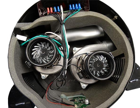 Galaxie Ga 240 Central Vacuum Unit Evacuumstore Com