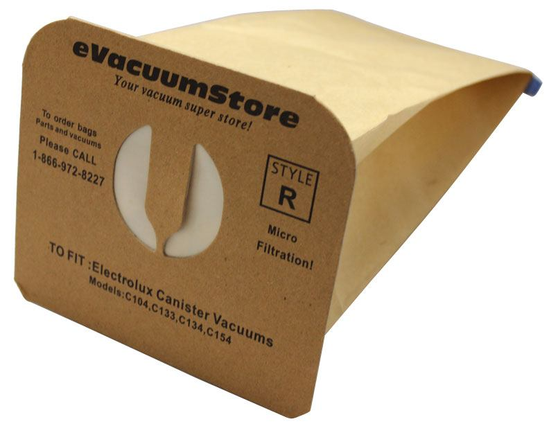 Electrolux Generic R Bags Amp Guardian Filter Evacuumstore