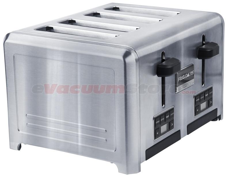 Frigidaire Professional 4 Slice Toaster Evacuumstore Com