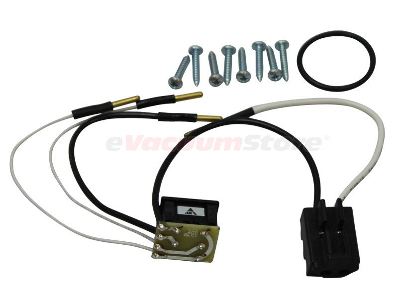 beam wire harness with switch and assembly evacuumstore