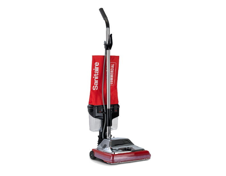 Sanitaire By Electrolux Commercial Upright Vacuum Sc887