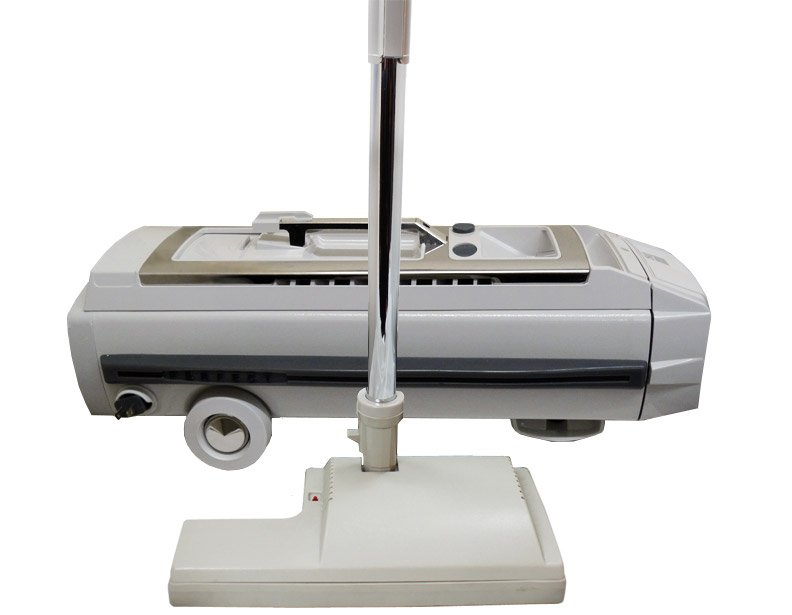 Electrolux Style Power Team Perfect Canister Metal Vacuum