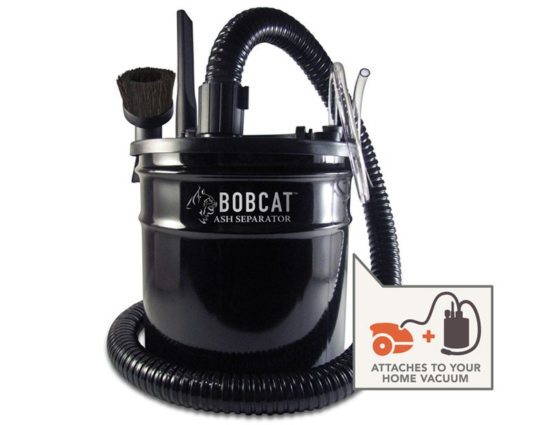 Dustless Bobcat Ash Separator Evacuumstore Com