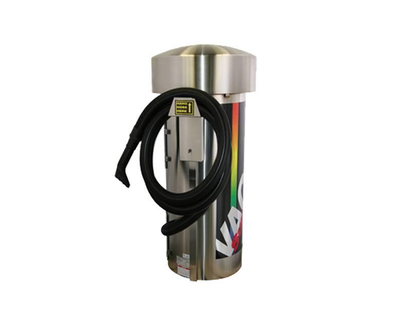 J E Adams Car Wash Vacuum 9235 9235ld Evacuumstore Com