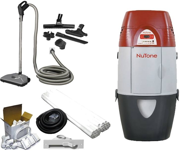 NutTone VX550 Premier Builder's Package