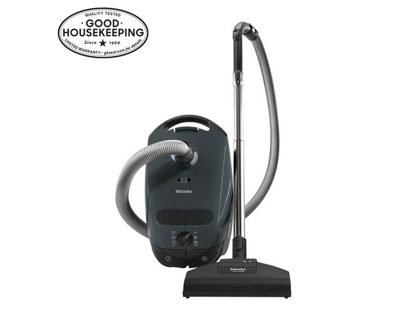 miele classic c1 capri canister vacuum. Black Bedroom Furniture Sets. Home Design Ideas