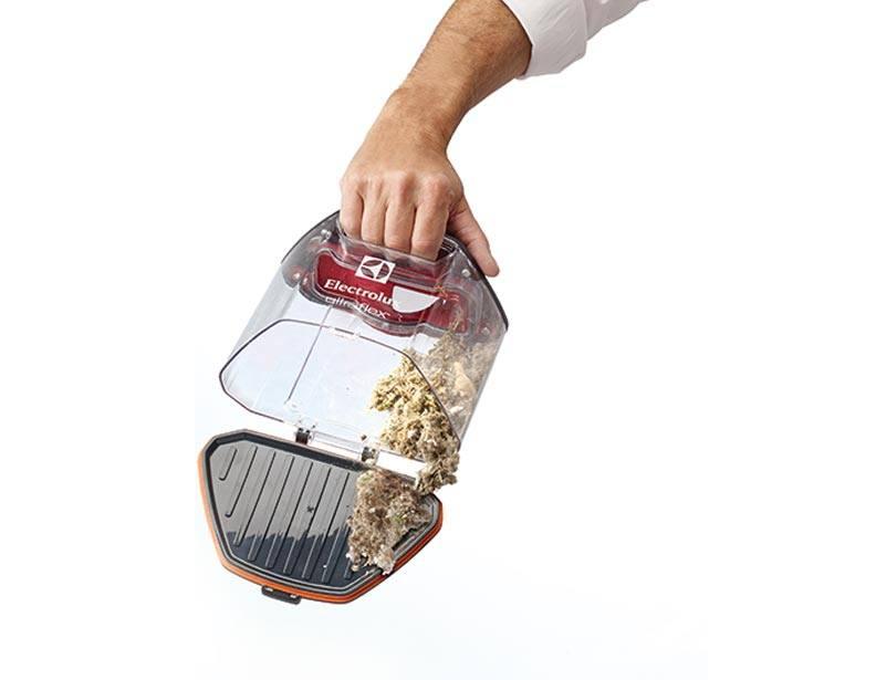 Electrolux Ultraflex Bagless Vacuum Evacuumstore Com
