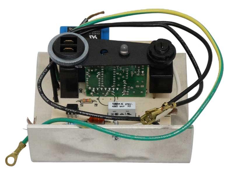 Nutone Cv750 Control Board Evacuumstore Com