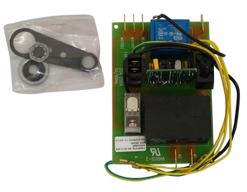 Nutone Cv850 Control Board Evacuumstore Com