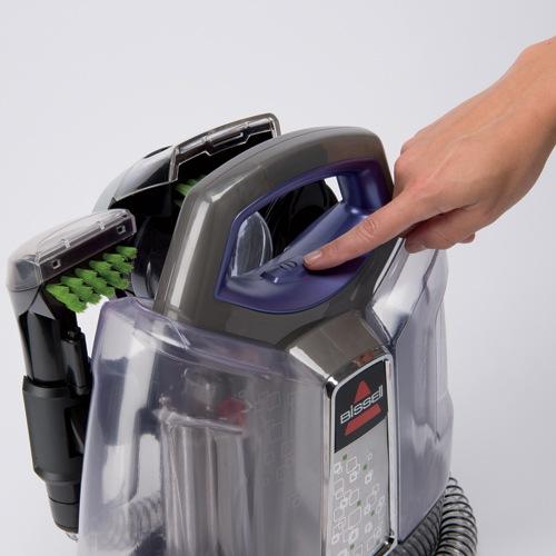 Bissell Spotclean Complete Pet Evacuumstore Com