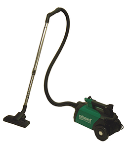Bissell Biggreen Lightweight Portable Canister Vacuum
