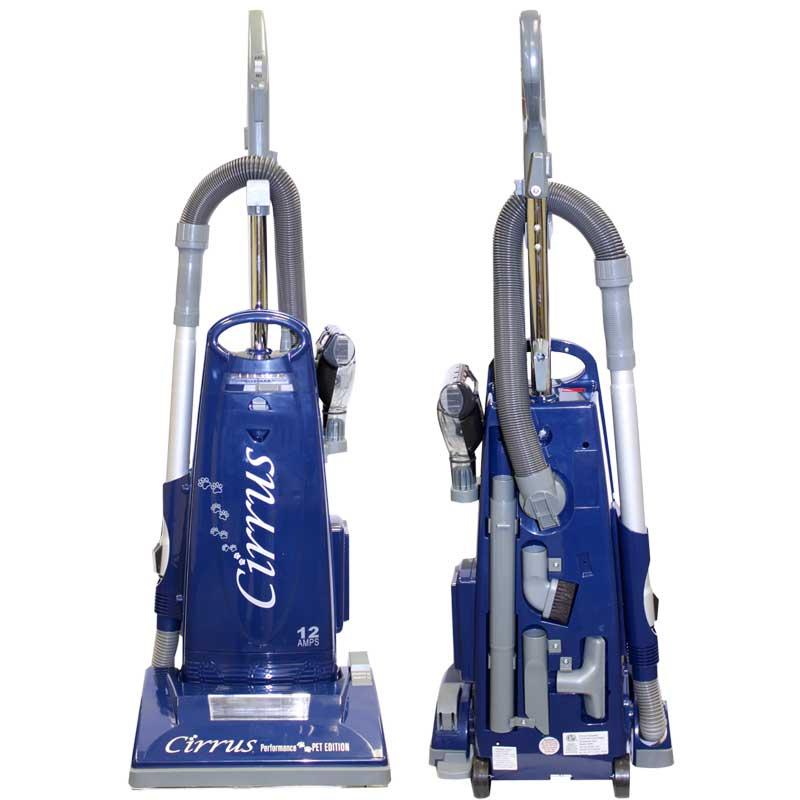 Cirrus C Cr99 Pet Edition Upright Vacuum Cleaner
