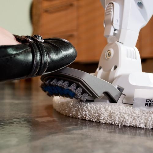 Bissell Powerfresh Steam Mop Hard Floor Cleaner