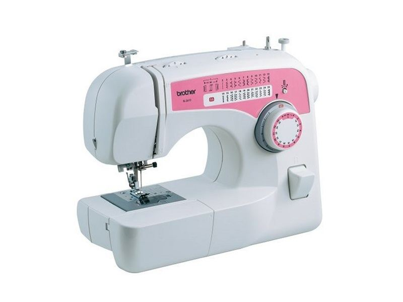 xl2610 free arm sewing machine