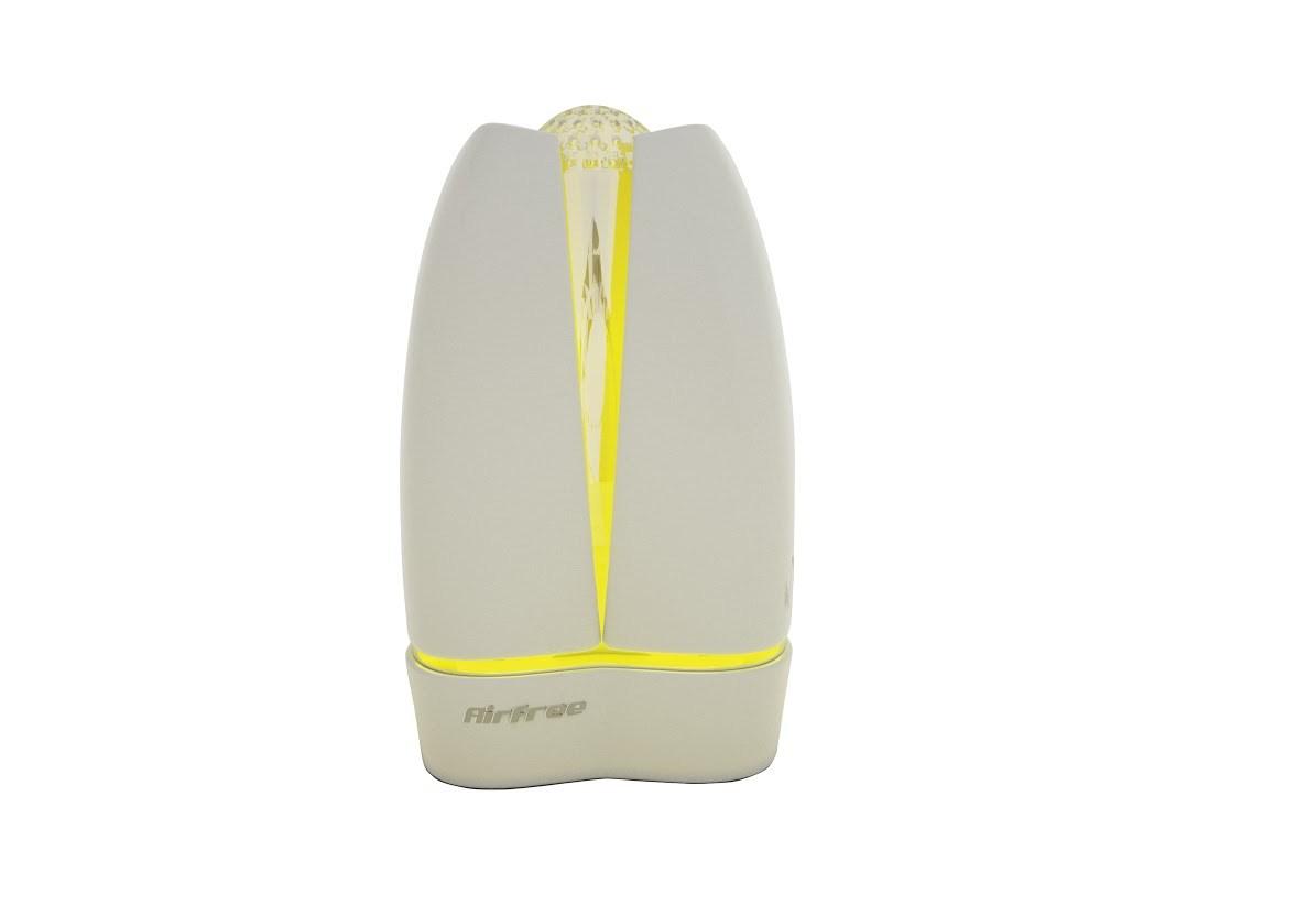 Symbol Air Purifier : Airfree lotus filterless air purifier evacuumstore