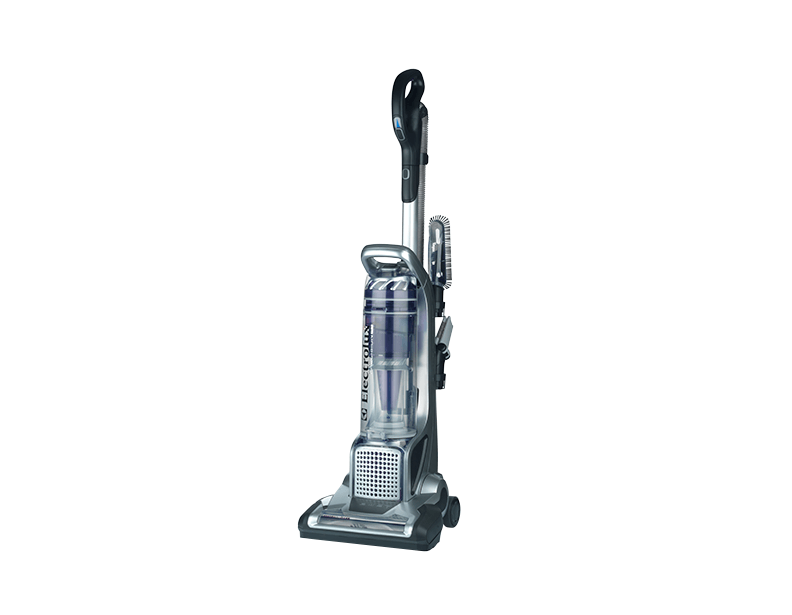 how to clean electrolux precision vacuum