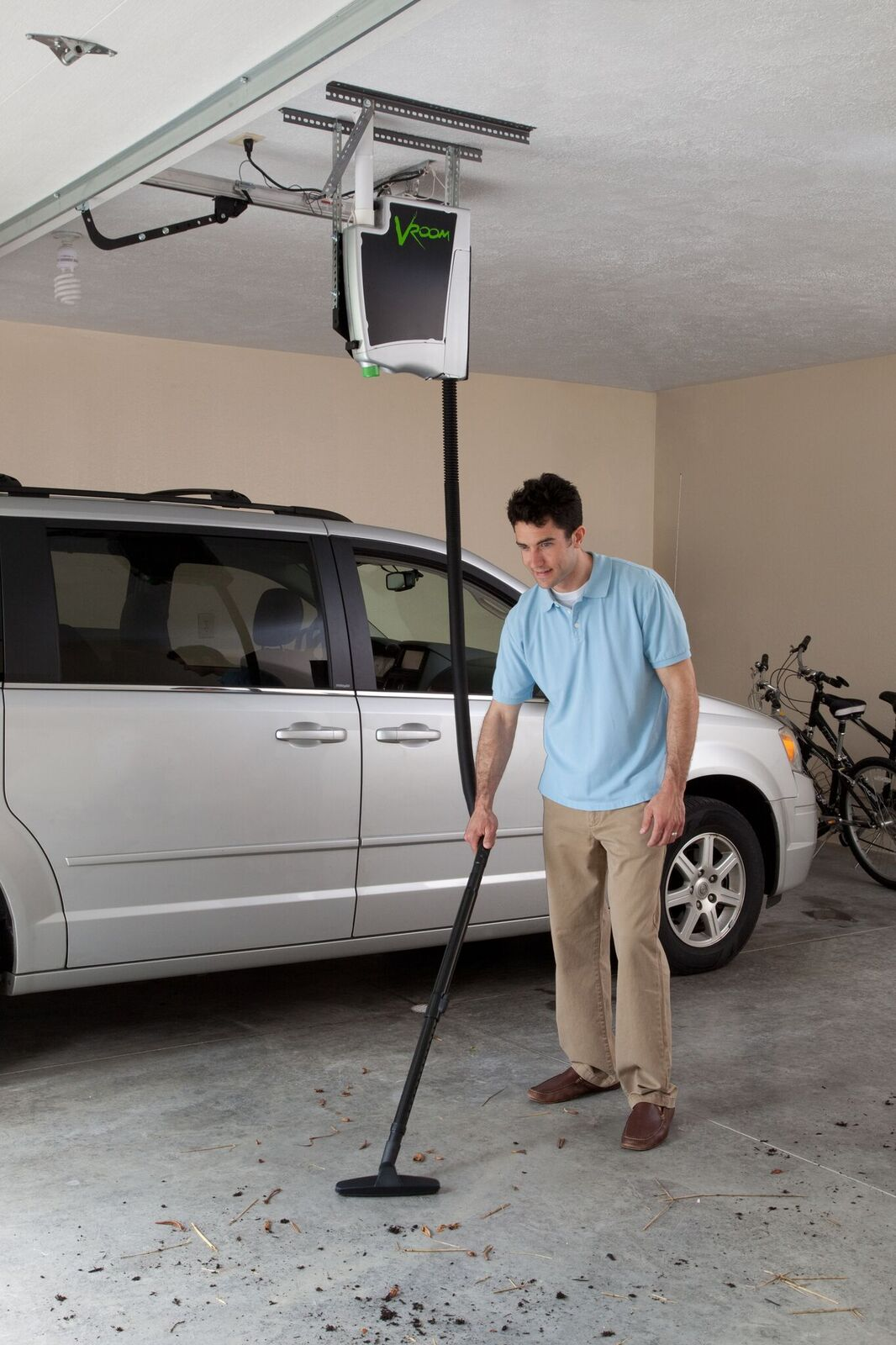 Vroom 9460 Garage Vac Ultra Evacuumstore Com