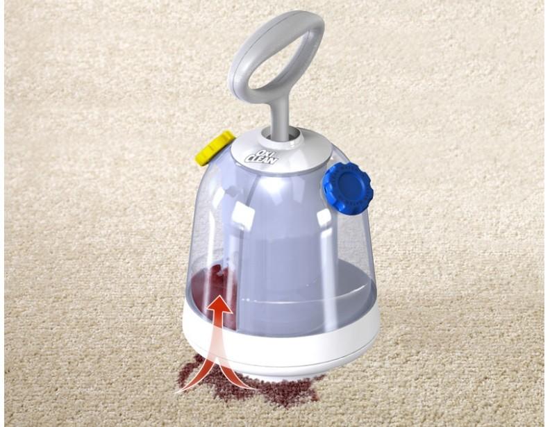 Casabella Oxiclean Splot Carpet Stain Remover Evacuumstore