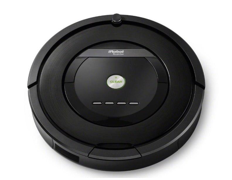 roomba vacuuming robot 2.1 manual