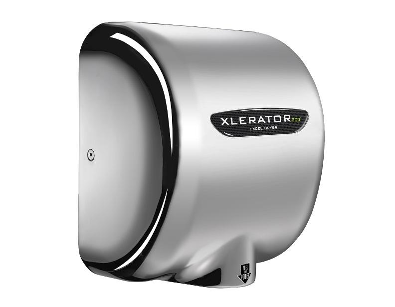 alternative views - Excel Hand Dryer