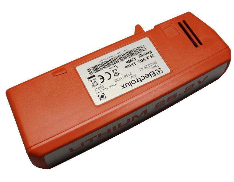 Electrolux 140039004936 Battery Pack Evacuumstore Com