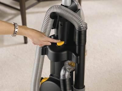 Eureka 4239az Comfort Clean With Reach Amp Rewind Model