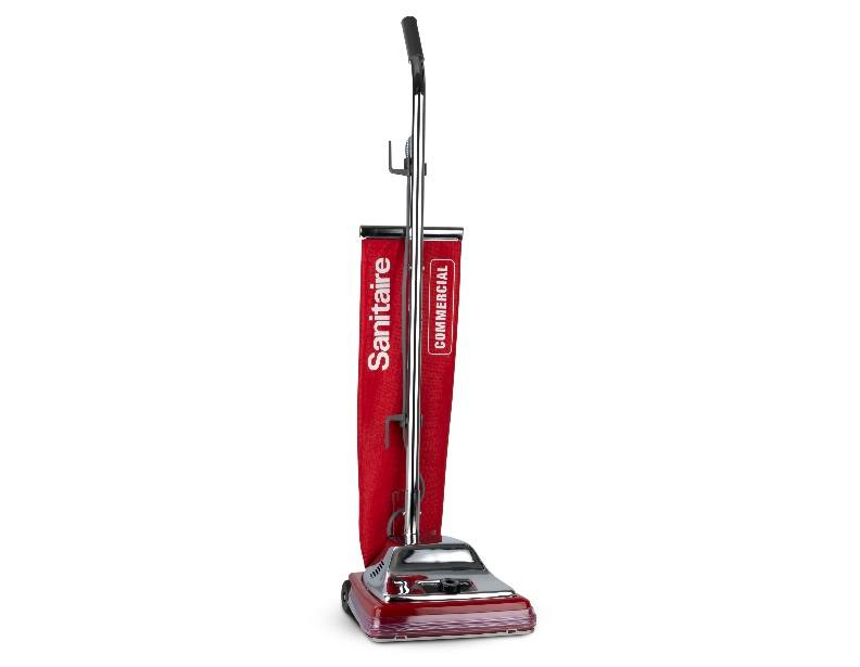 Sanitaire Commercial Upright Vacuum By Electrolux