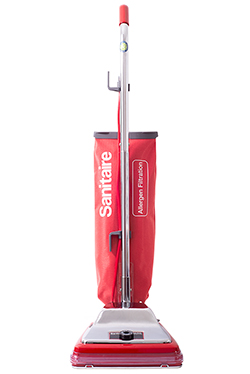 Sanitaire Commercial Upright Vacuum Cleaner Sc888 Double Tap To Zoom Alternative Views