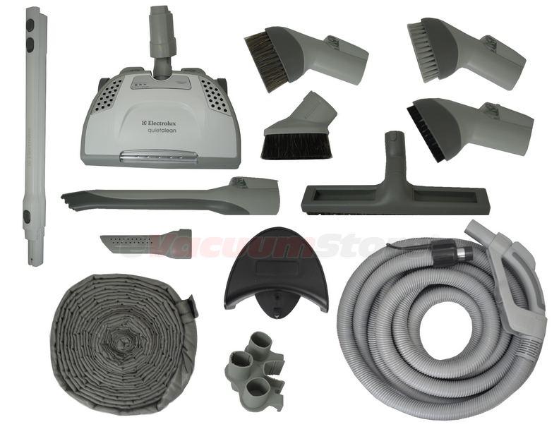 Electrolux Cs3000 Quiet Clean Central Vac Accs Kit Dc