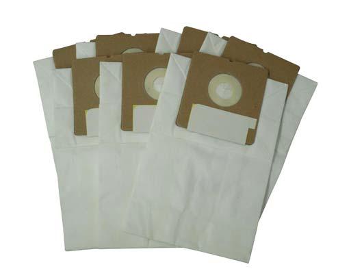 Royal Vacuum Cleaner Type P Bags 7 Pack Generic