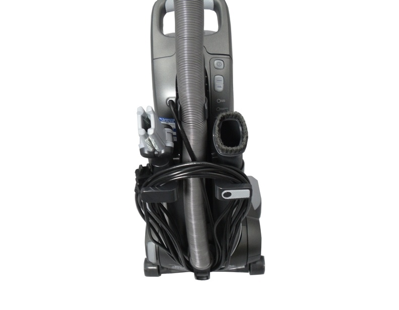 Electrolux Nimble Bagless Upright Vacuum Cleaner