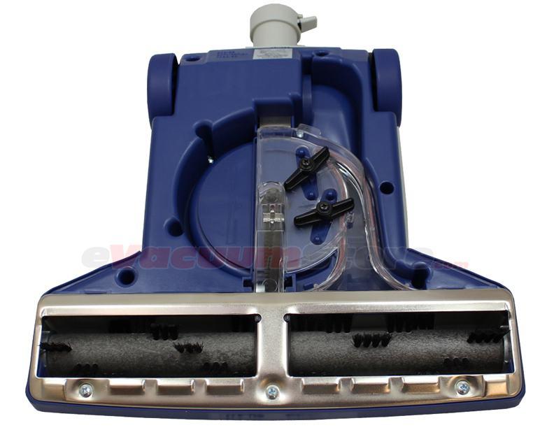 Turbocat Air Driven Central Vacuum Powerhead 8695