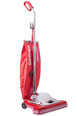 Sanitaire By Electrolux SC899 Commercial Vacuum Cleaner
