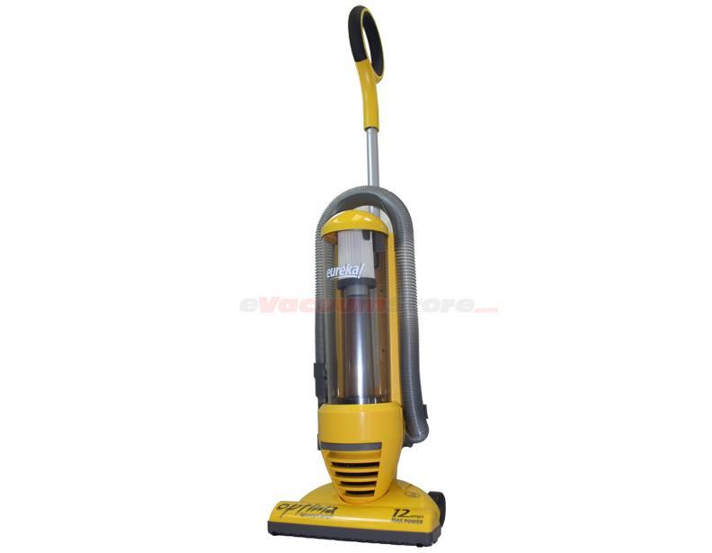 Eureka 431f Optima Lightweight Upright Vacuum
