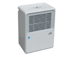 Introducing Sunpentown Dehumidifiers