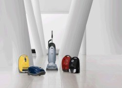 Comparing Miele C1, C2, and C3 Series Vacuums