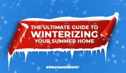 The Ultimate Guide to Winterizing Your Summer Home