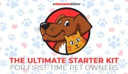 First Time Pet Owner Starter Kit: What You Need for a New Pet