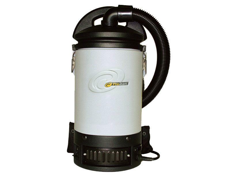 proteam sierra back pack vacuum cleaner u0026 power nozzle kit - Backpack Vacuum