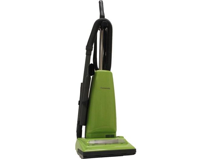 Panasonic MC UG223 Lightweight Upright Vacuum