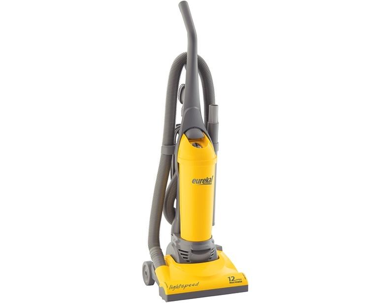 Eureka Lightspeed 4750a Upright Vacuum Cleaner