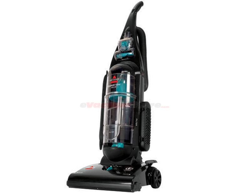 bissell cleanview helix upright vacuum 95p1 | evacuumstore.com