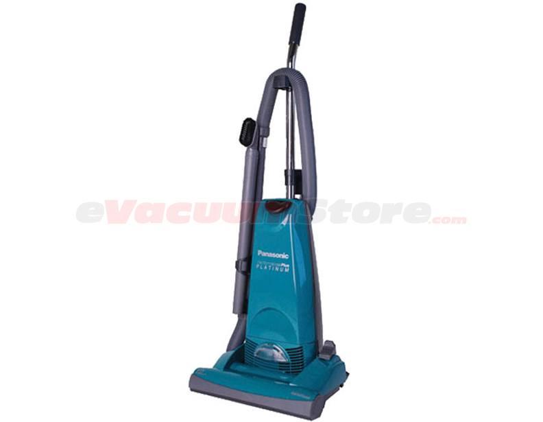 Panasonic Mc Ug504 Performance Plus Upright Vacuum