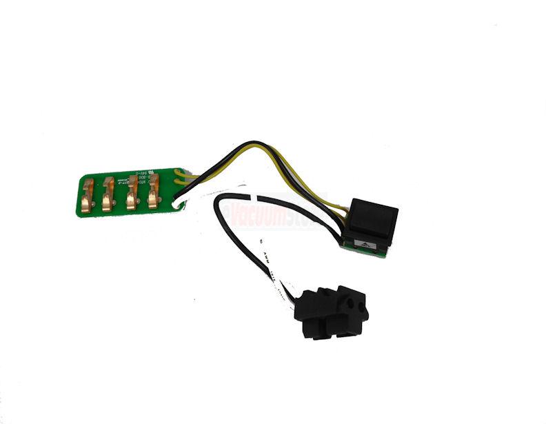 Honeywell H100 Wire Harness W   Switch  U0026 Plug Assy