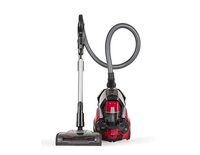 Electrolux EL4335B UltraFlex Bagless Canister Vacuum